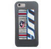 COLUMBUS BLUE JACKETS - NHL Licensed - iPhone 5/5s/SE - Original Stix - 18