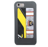 FLORIDA PANTHERS - NHL Licensed - iPhone 5/5s/SE - Original Stix - 30