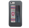 MONTREAL CANADIENS - NHL Licensed - iPhone 5/5s/SE - Original Stix - 25
