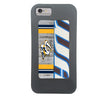 NASHVILLE PREDATORS - NHL Licensed - iPhone 5/5s/SE - Original Stix - 13