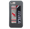 NEW JERSEY DEVILS - NHL Licensed - iPhone 5/5s/SE - Original Stix - 24