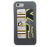 PITTSBURGH PENGUINS - NHL Licensed - iPhone 7 - Original Stix - 1