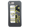 PITTSBURGH PENGUINS - NHL Licensed - iPhone 5/5s/SE - Original Stix - 31