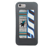 SAN JOSE SHARKS - NHL Licensed - iPhone 5/5s/SE - Original Stix - 16
