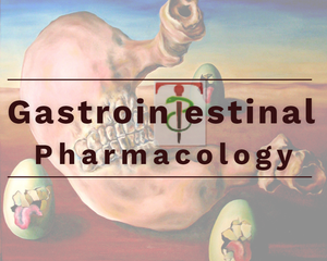 Open image in slideshow, TPOT - Gastrointestinal Pharmacology