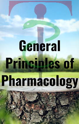 Open image in slideshow, TPOT - General Principles of Pharmacology