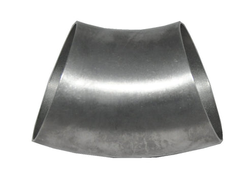45 degree stainless steel bend