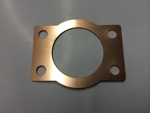 Audi K27 copper turbo gasket