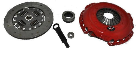 Audi Coupe Quattro / 90 20v Southbend Clutch Kit