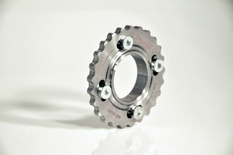 Adjustable AAN / VW 16v DOHC chain cog