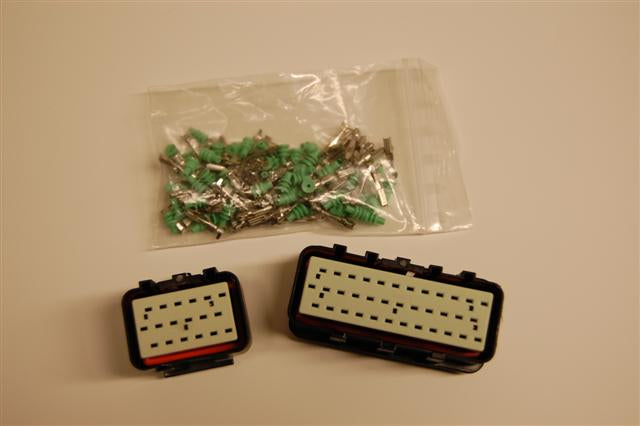VEMS Econoseal Connector Kit