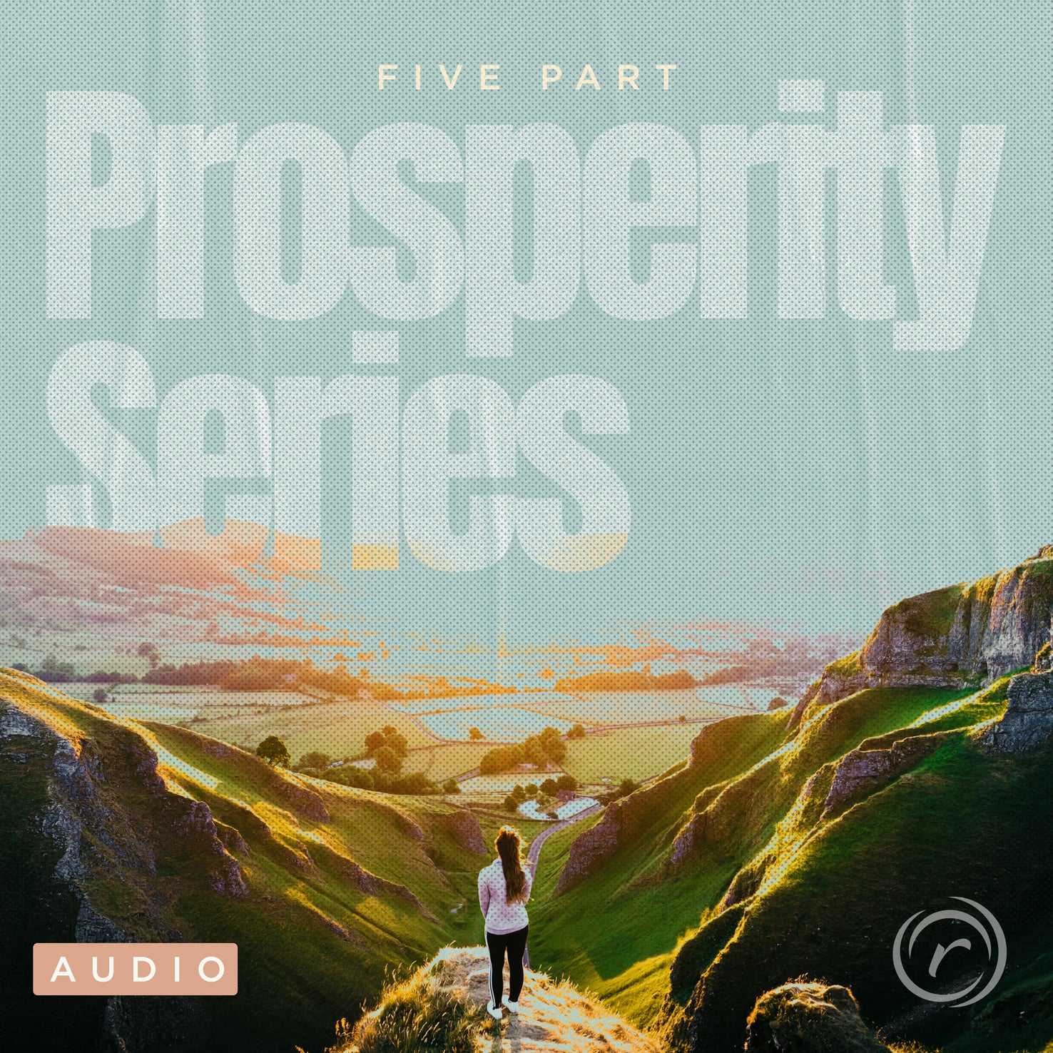 Prosperity Series - Audio