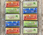Pocket Pies - Raw Chocolate Bars 45g x 3