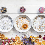 Ayurvedic Bliss Baths