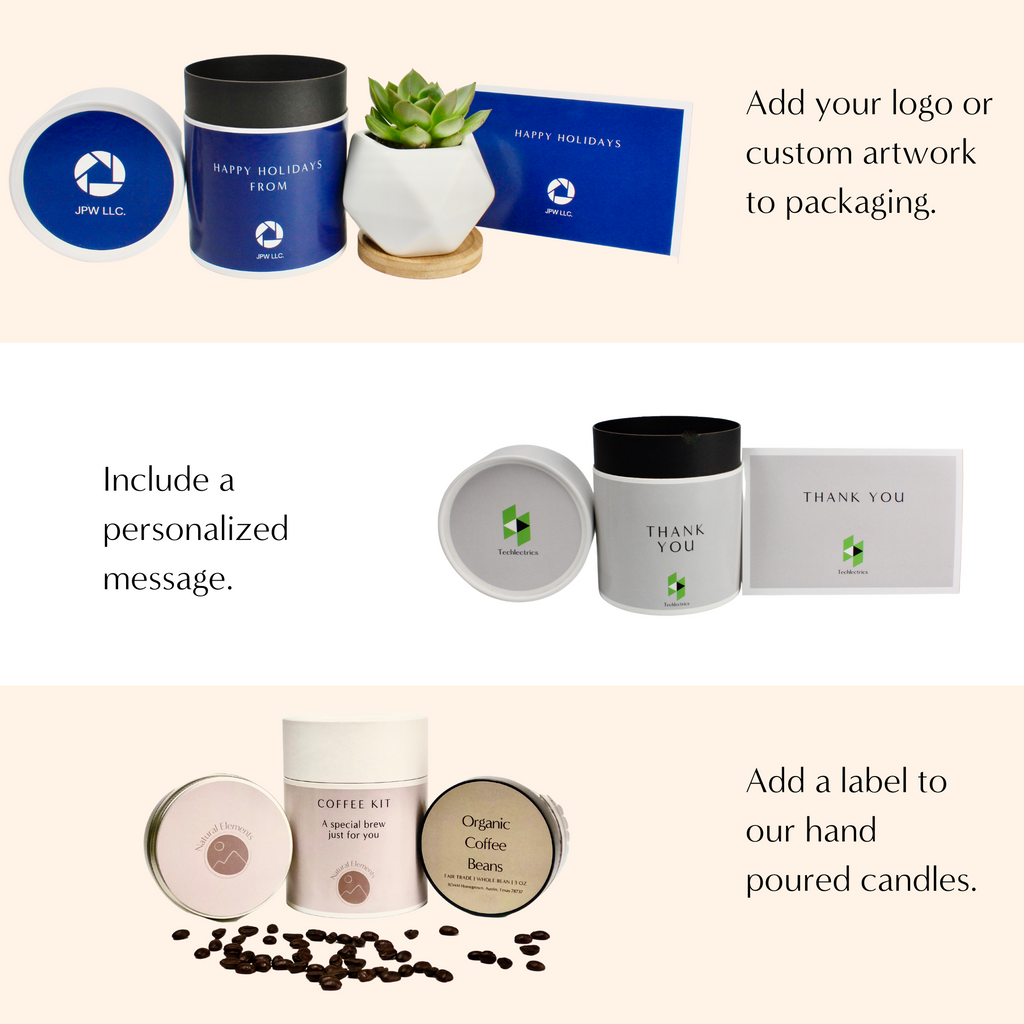 corporate branded gifts