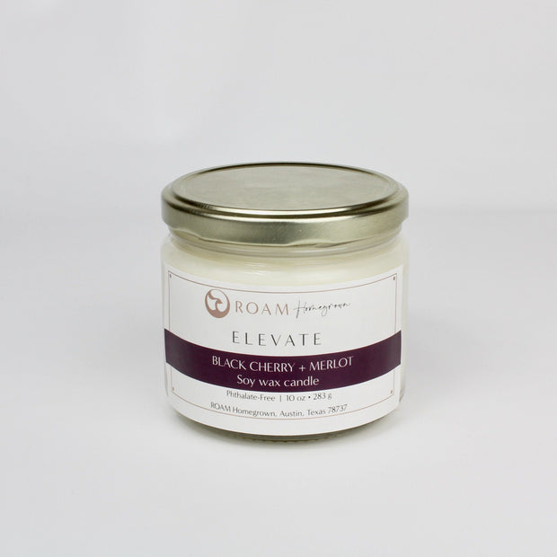 Elevate Container Candle 1