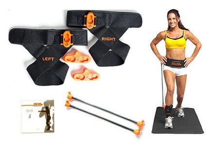 Shadow Boxer Leg Accelerator Kit