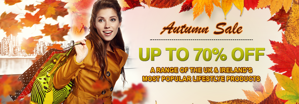 HSM Autumn Sale