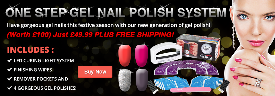 Haute Polish TV OFFER - Real Reviews from customers UK