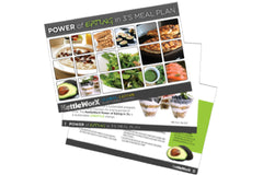Power of Eating in 3's Nutrition Guide
