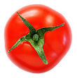 Nutrition Mixer Tomato Icon