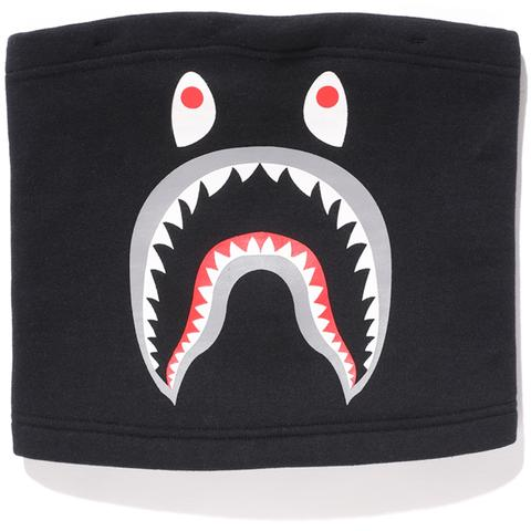 Bape Shark Sweat Neck Warmer