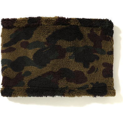 Bape 1st Camo BOA Neck Warmer (Green)