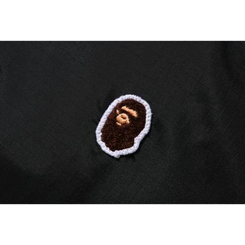 A BATHING APE DOWN JACKET