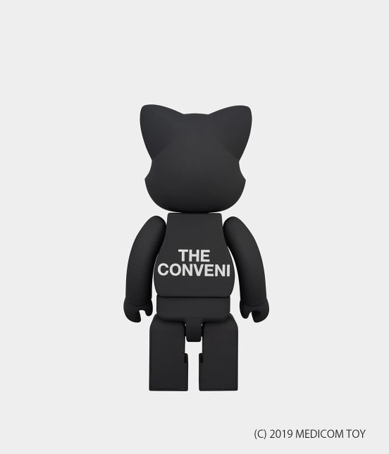 NY@RBRICK THE CONVENI×fragmentdesign 400%