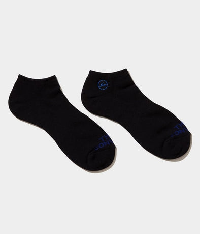 Fragment Socks (Black)