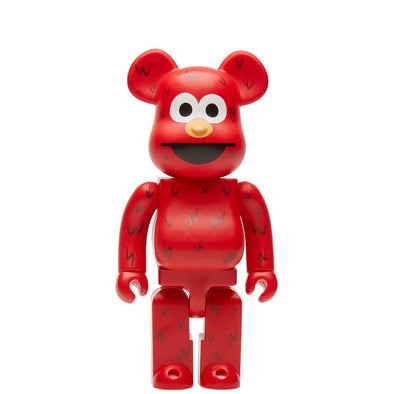 Medicom Elmo 1000% Be@rbrick