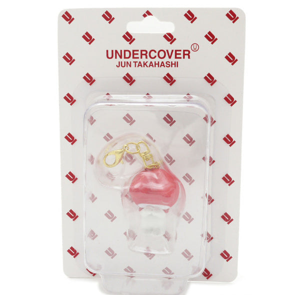 Undercover x Sanrio Hello Kitty Keychain (White)