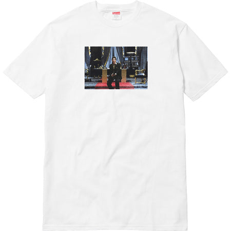 a2a5f1b9 Supreme x Scarface Friend Tee (White) – Superbored Clothing Ltd.