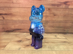 Diamon Fuji Mountain 400% Be@rbrick