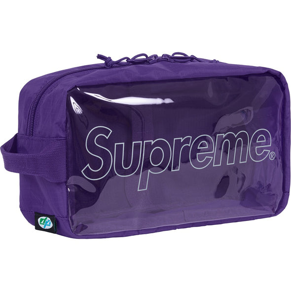 Supreme Utility Bag (Purple)