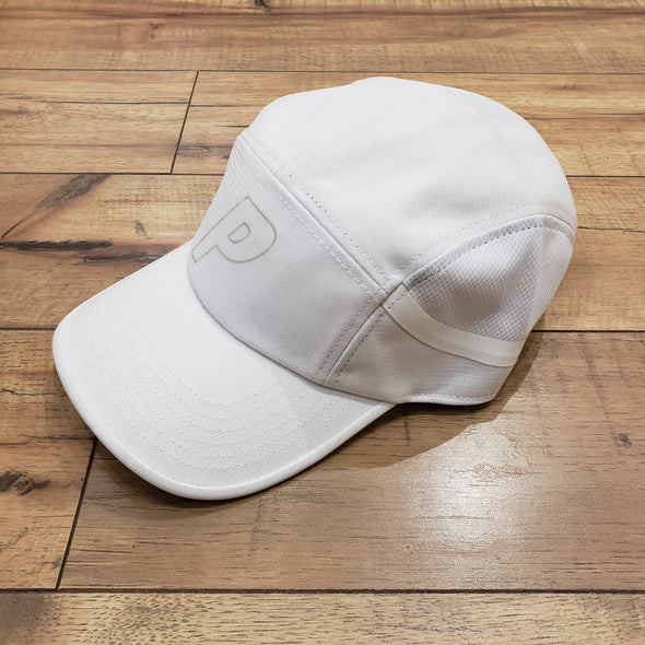 Palace Camp Cap (White)