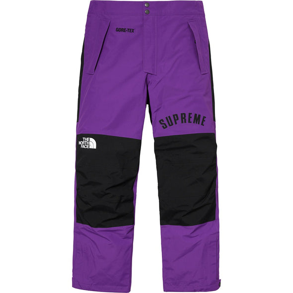 Supreme®/The North Face® Arc Logo Mountain Pant (Purple)