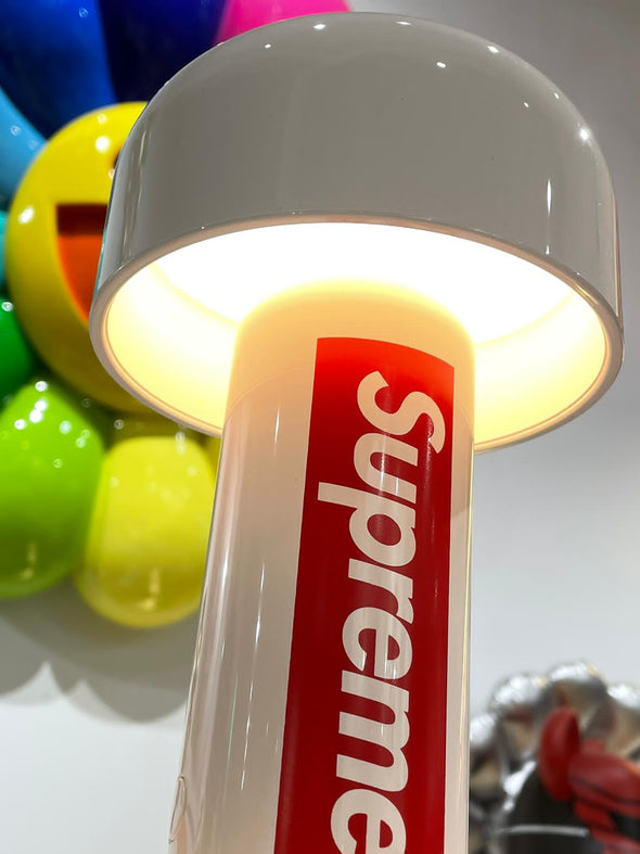 Supreme X FLOS Bellhop Lamp