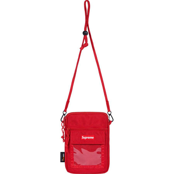 Supreme Utility Pouch (red)