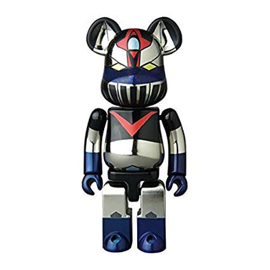 Great Mazinger 2 BE@RBRICK Chogokin 200%