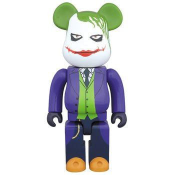 The Joker Be@rbrick 1000%