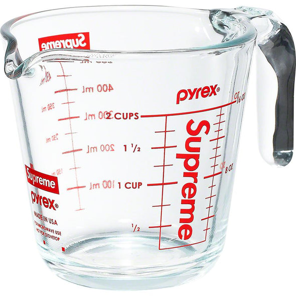 Supreme Pyrex® 2-Cup Measuring Cup