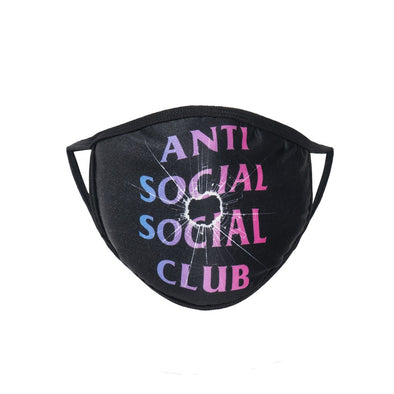ASSC Tongue Tied Mask (ANTI SOCIAL SOCIAL CLUB)