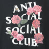 ASSC Smells Bad Black Tee (Anti Social Social Club)
