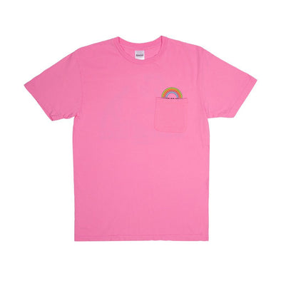 RIPNDIP My Little Nerm Tee (Pink)