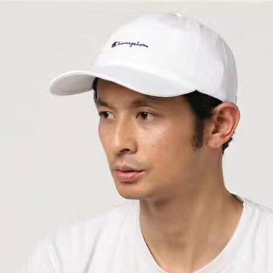 Champion JP Hat (white)