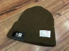 Fragment X New Era Military Beanie (4 Colours)