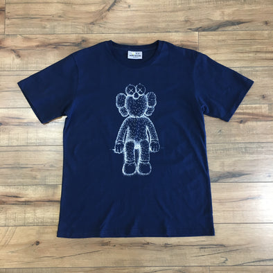 Kaws Seeing/Watching Tee (B)