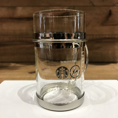 Starbucks x Fragment Design Glass Set (2 glasses)