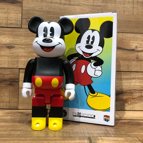Micky Mouse Be@rbrick 400%